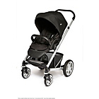 more details on Joie Chrome Plus Pushchair - Silver Chassis.