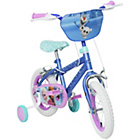 more details on Disney Frozen 12 Inch Bike - Girl's.