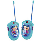 more details on Lexibook Disney Frozen Walkie Talkies.