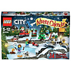 more details on LEGO City Advent Calendar - 60099.
