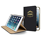 more details on Odoyo Slim Book Folio Case for iPad Mini 3 - Black