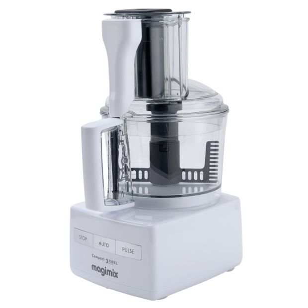 Magimix Food Processor Argos