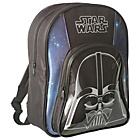 more details on Star Wars Backpack - Black.
