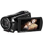 more details on Polaroid 12MP 8 x Optical Zoom DVR Projector Camcorder Black
