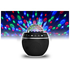 more details on iDance BB10(BK) Disco Lights Bluetooth Party Ball.
