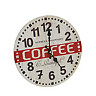more details on Coffee Design Wall Clock.