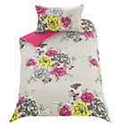 more details on Aimee Floral Bedding Set - Kingsize.