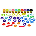 more details on Play-Doh Stamp and Create Set.