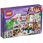 more details on LEGO Friends Heartlake Food Market - 41108.