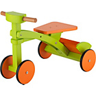 more details on Chad Valley Wooden Trike.