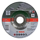 more details on Bosch 5 Piece 115mm Stone Cutting Discs.