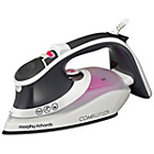 more details on Morphy Richards 301020 Eco Comfigrip Steam Iron.