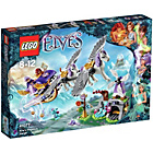 more details on LEGO® Elves Airas Pegasus Sleigh - 41077.