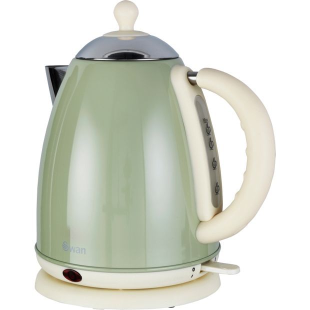 Green Kitchen Kettle: Green At Argos.co.uk