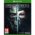 more details on Dishonored 2 Xbox One Pre-order Game.