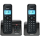 more details on Binatone Luna Cordless 1120 with Answer Machine - Twin.