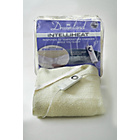 more details on Dreamland Intelliheat Fleecy Fitted Underblanket - Single.