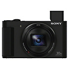 more details on Sony Cybershot HX90 20MP 30x Zoom Compact Camera - Black.