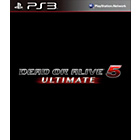 more details on Dead or Alive 5 Ultimate PS3 Game.