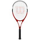 more details on Wilson Roger Federer 27 Inch Adult Tennis Racket.