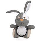 more details on BreathableBaby Soft Toy - Rory Rabbit.