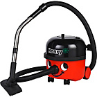 more details on Numatic Henry HVR200-22 Bagged Cylinder Vacuum Cleaner-Red.