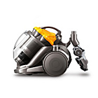more details on Dyson DC19DB Bagless Cylinder Vacuum Cleaner.