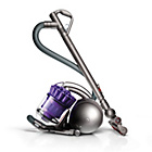 more details on Dyson DC39 Animal Bagless Cylinder Vacuum Cleaner.