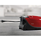 more details on Miele S8 Cat and Dog Bagged Cylinder Vacuum Cleaner.