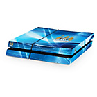more details on Man City FC PS4 Console Skin.
