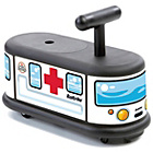 more details on Italtrike Ambulance Ride On.