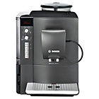 more details on Bosch TES51525RW Bean To Coffee Machine.