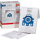 more details on Miele GN Hyclean Pack of 4 Vacuum Cleaner Dust Bags.