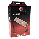 more details on Hoover PurePower HV20 Pack of 5 Vacuum Cleaner Dust Bags.