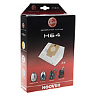 more details on Hoover Pack of 5 Vacuum Cleaner Dust Bags.