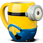 more details on Minions Stuart 3D Mug.