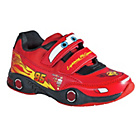 more details on Disney Cars Boys' Trainer - Size 9.