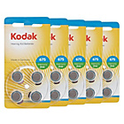 more details on Kodak Hearing Aid Battery - 20 Pack