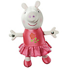 more details on Peppa Pig Once Upon A Time Princess Rose Peppa.