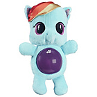 more details on Playskool My Little Pony Rainbow Dash Glow Pony.