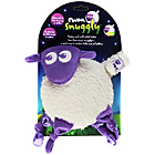 more details on Ewan The Sheep Snuggly Comforter.