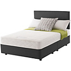 more details on Layezee Calm Memory Micro Quilt Small Double Divan Bed.