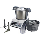 more details on Kenwood K Cook  Cooking Food Processor - White