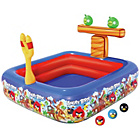 more details on Bestway Angry Birds Interactive Play Pool.