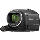 more details on Panasonic V160 Camcorder - Black.