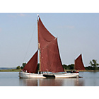 more details on Activity Superstore Sailing on a Barge for Two Experience.