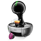 more details on NESCAFE Dolce Gusto Drop Automatic Coffee Machine- Silver.