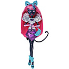 more details on Monster High Boo York Hero Catty Noir Doll.