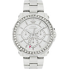 more details on Juicy Couture Ladies' Pedigree Multi Dial Bracelet Watch.