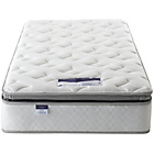 more details on Silentnight Miracoil Genna Memory Single Mattress.